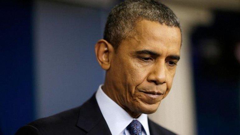 Барак Обама считает, что Трамп не может управлять страной из-за недостаточной квалификации - фото 1