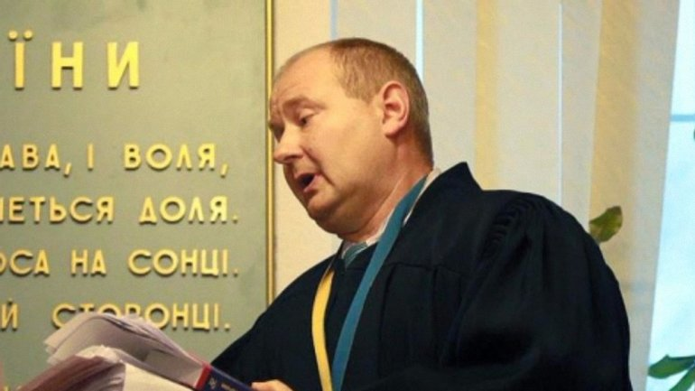 11 августа судья не явился на допрос в НАБУ - фото 1