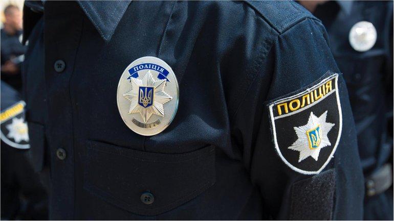 Злоумышленником оказался 24-летний уроженец Винницкой области - фото 1
