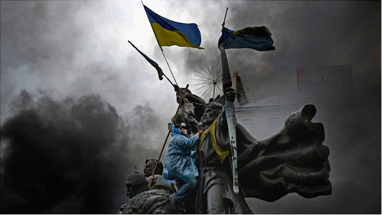 Україні бути! - фото 1