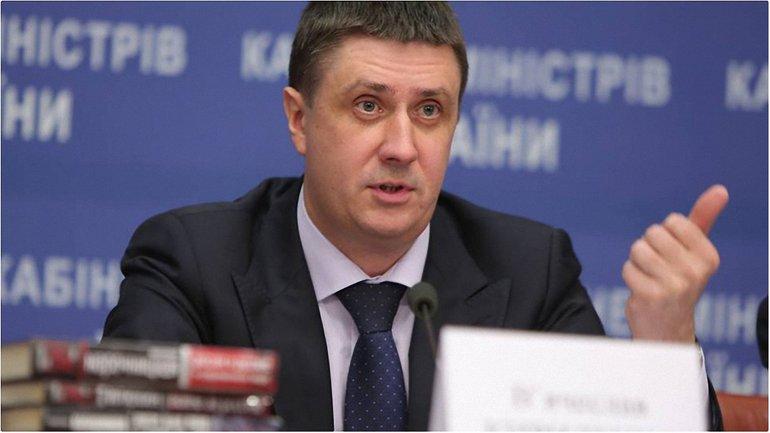 Кириленко считает, что Россия занижает количество проживающих в стране украинцев - фото 1