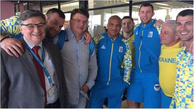Министр молодежи и спорта заявил, что с украинскими спортсменами провели жесткую беседу - фото 1