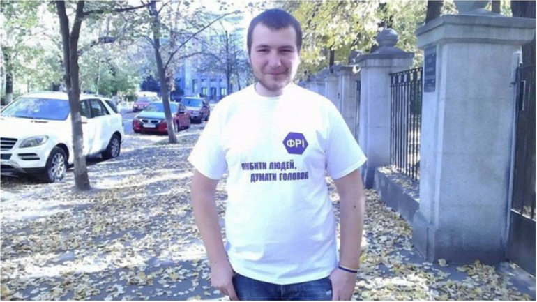 Боевики приговорили к 2 годам тюрьмы пленного сотрудника Центр UA - фото 1