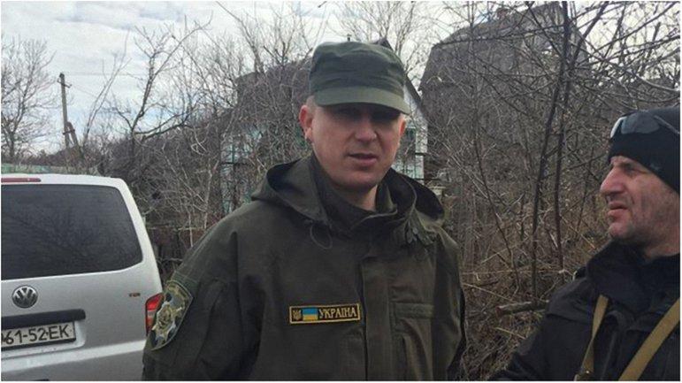 Аброськин рассказал о милиционерах-предателях  - фото 1