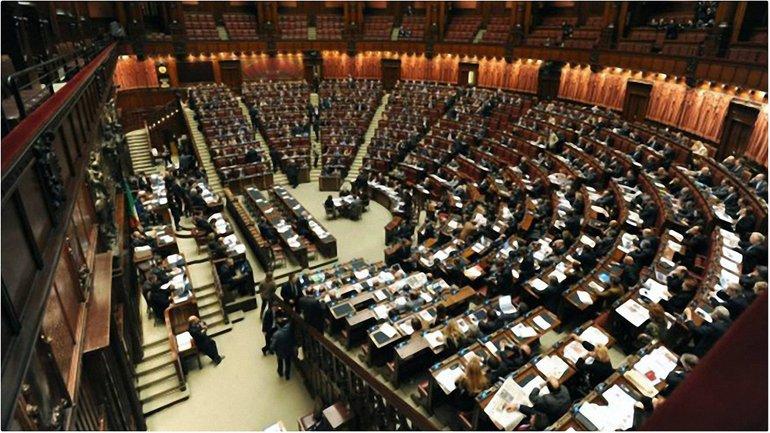 Итальянские депутаты поддержали Украину - фото 1