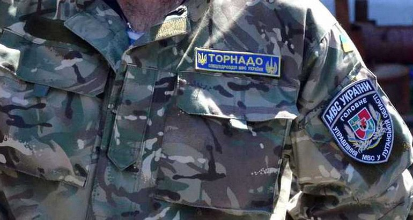 "Бойца ""Торнадо"" отпустили под домашний арест - фото 1"