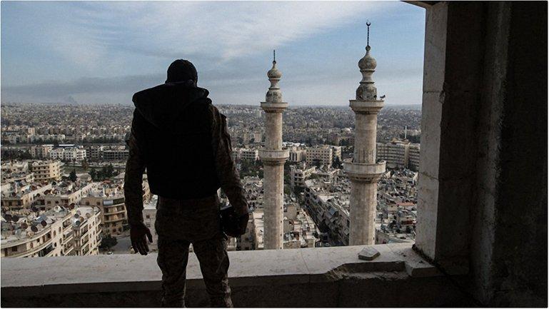 В Алеппо вот-вот начнутся масштабные боевые действия - фото 1
