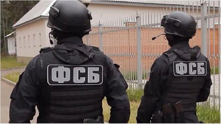 ФСБ обвиняет украинцев в подготовке терактов - фото 1