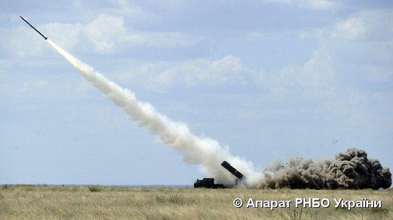 «Все запуски ракет произошли чрезвычайно успешно». - фото 1