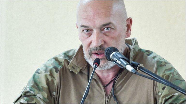 Тука прокомментировал обострение ситуации в Крыму - фото 1