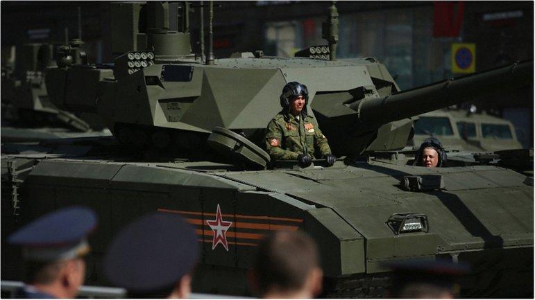 В ГУРе ожидают передислокации большого количества войск к границе с Украиной - фото 1
