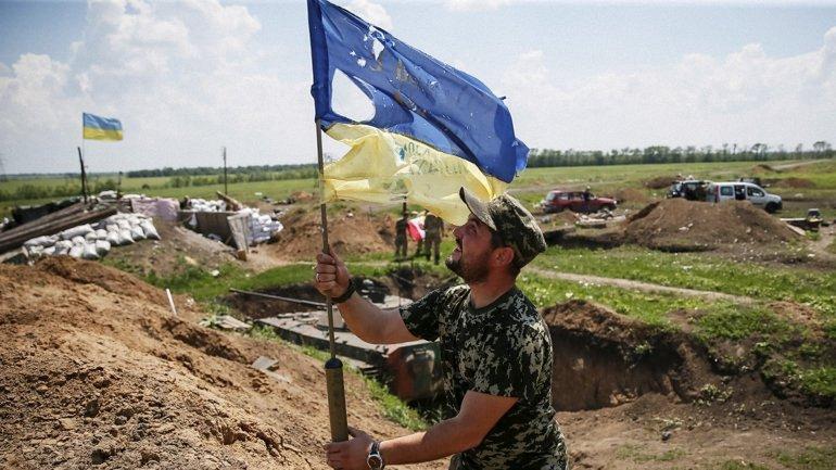 Воины пообещали, что теперь пулемет послужит украинской армии. - фото 1