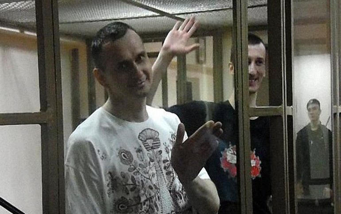 К другим политзаключенным консулов пускают, к Сенцову и Кольченко - пока нет - фото 1