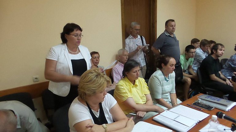 Представники колишньої влади подали до суду на броварську декомунізацію - фото 1
