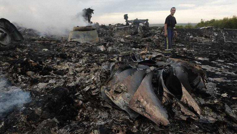 """Нидерланды опубликуют результаты следствия о крушении """"Боинга"""" в Донбассе - фото 1"""