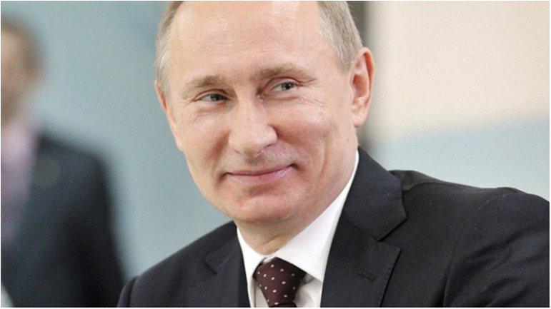 """Президент РФ убеждён: """"от этого все остальные вопросы будут решаться"""" - фото 1"""