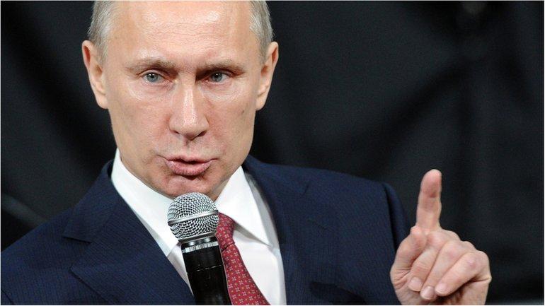 Путин отправит на Генассамблею ООН Сергея Лаврова - фото 1