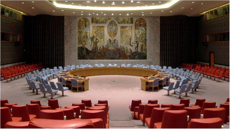 Совбез ООН собирается рассмотреть ситуацию  - фото 1