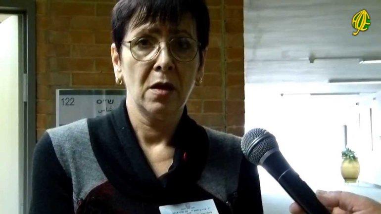 Доньку письменника затримали за антиукраїнську діяльність - фото 1