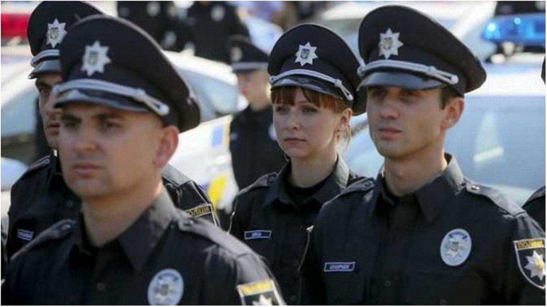 В Украине проведут реформу полиции - фото 1