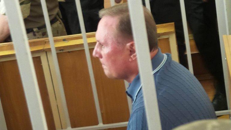 В СБУ передали доказательства причастности Ефремова к созданию ЛНР - фото 1