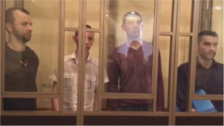 Прокурор потребовал посадить крымских татар в тюрьму - фото 1