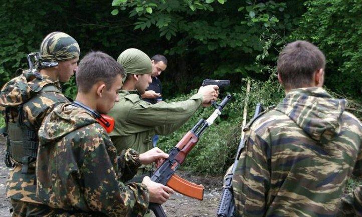 Жители оккупированных территорий не хотят видеть боевиков на своих улицах - фото 1