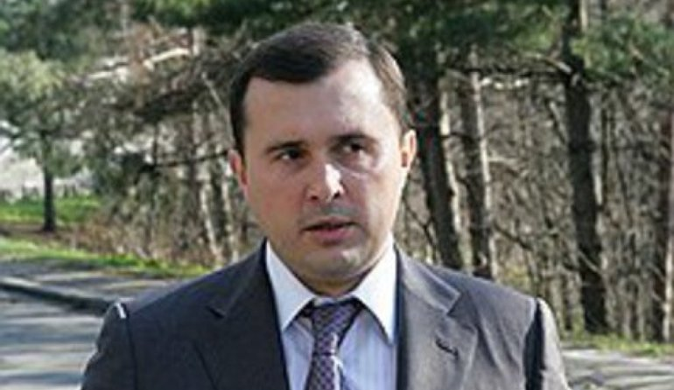 Экс-нардеп Шепелев на службе у ФСБ - фото 1