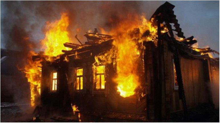 Вероятная причина пожара - короткое замыкание электросети  - фото 1