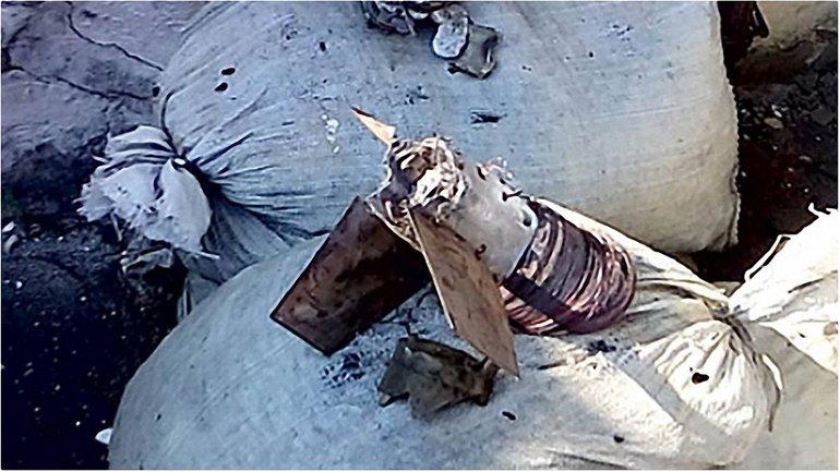 В Авдеевке два ребенка ранены в результате разрыва гранаты - фото 1