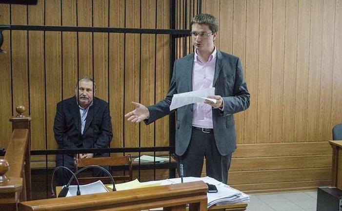 Николаевский суд получил обвинительный акт в отношении первого замглавы Николаевской ОДА - фото 1