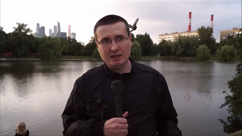 Россиянин хочет вступить в любое подразделение, которое воюет на Донбассе - фото 1