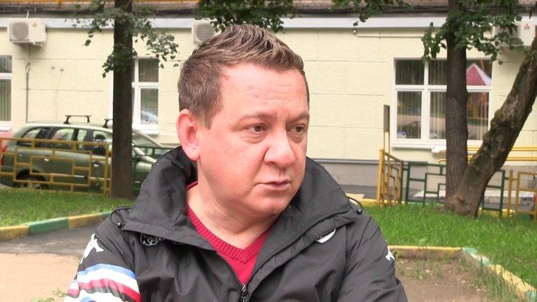 Айдер Муждабаев считает, что в смерти журналиста виноваты российские власти - фото 1