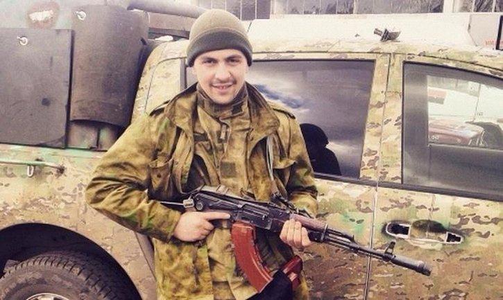 Дмитрий Голуб признался в угоне автомобиля Тараса Познякова - фото 1
