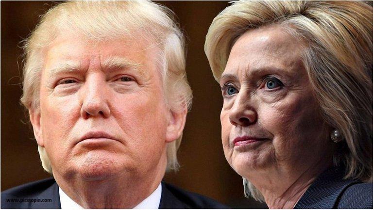 Клинтон теряет поддержку избирателей  - фото 1