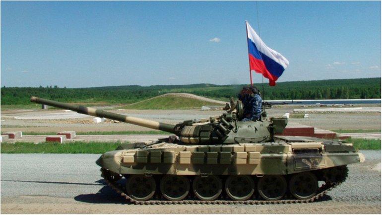 Также на восток Украины Россия отправила 300 тонн топлива  - фото 1