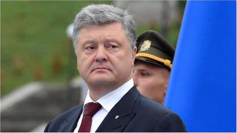 Порошенко заявил о возможном освобождении очередного пленника - фото 1