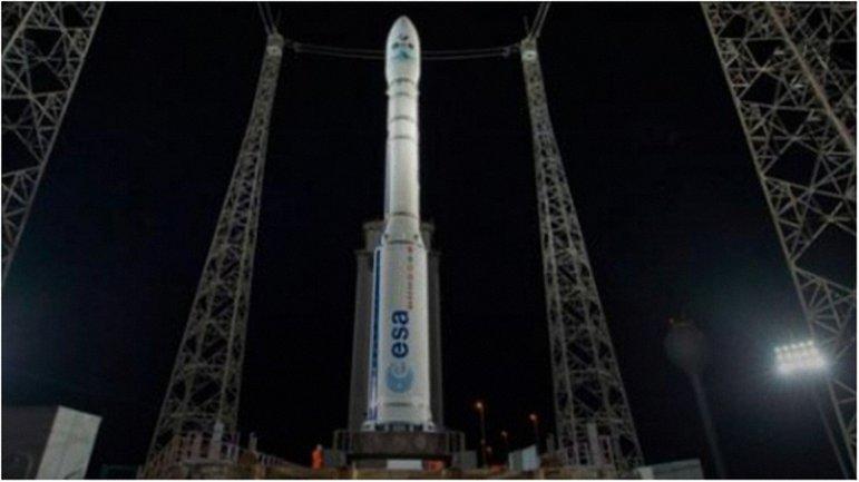 Благодаря украинскому двигателю ракета со спутниками Google успешно вышла на орбиту - фото 1