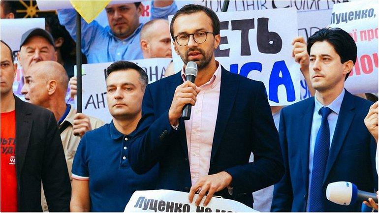 """Лещенко обвинил """"112 Украина"""" в манипуляциях для нанесения урона его репутации - фото 1"""
