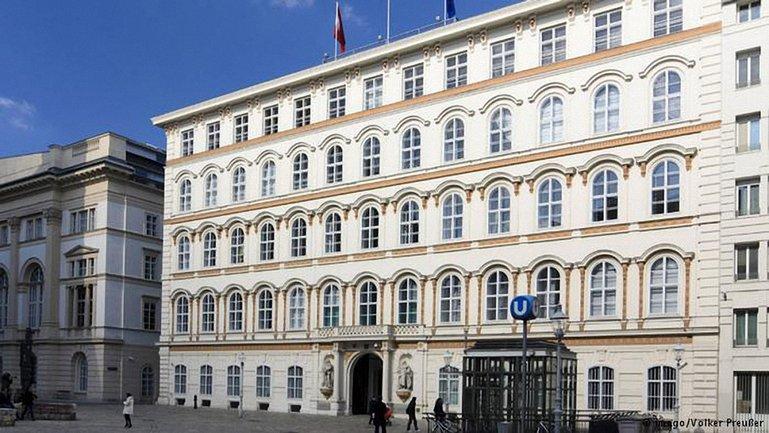 В МИДе Австрии заявили, что не позволят открыть на своей территории ни одно представительство  террористов - фото 1