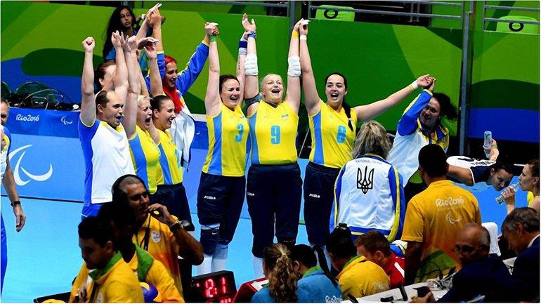 В копилке Украины теперь 14 золотых медалей - фото 1