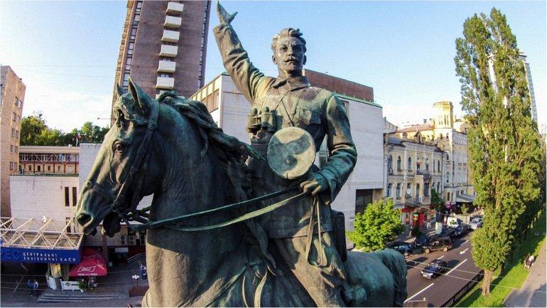 Памятник демонтируют  - фото 1
