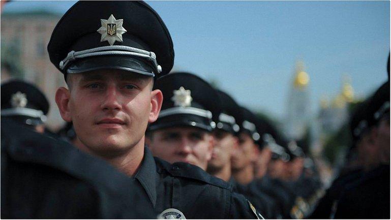 Аваков защищает новую украинскую полицию - фото 1