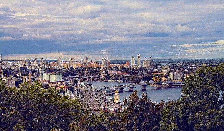 Отопительный сезон городские власти будутначинать, ориентируясь на погоду - фото 1
