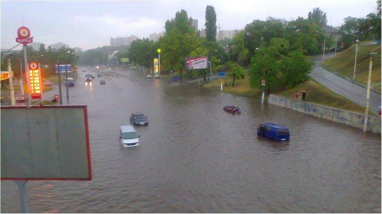 Одесса. Наши дни - фото 1