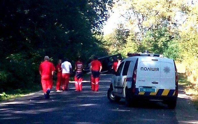 Полицеские раскрыли громкое дело о взрыве авто под Львовом - фото 1