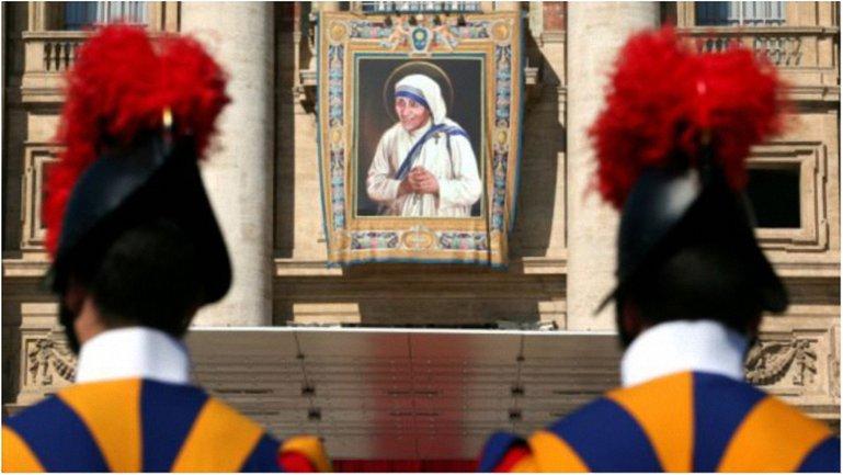 В воскресенье, 4 сентября, её причислят к лику святых - фото 1