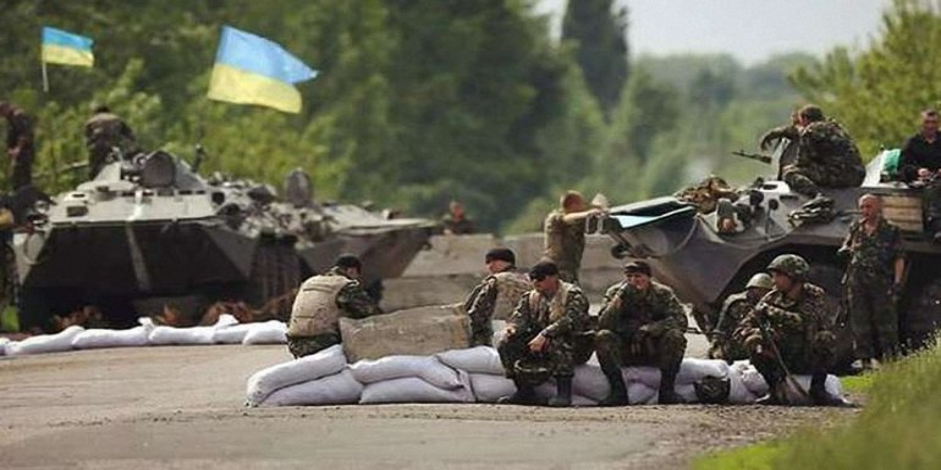 Силы АТО готовы и дальше поддерживать режим перемирия - фото 1