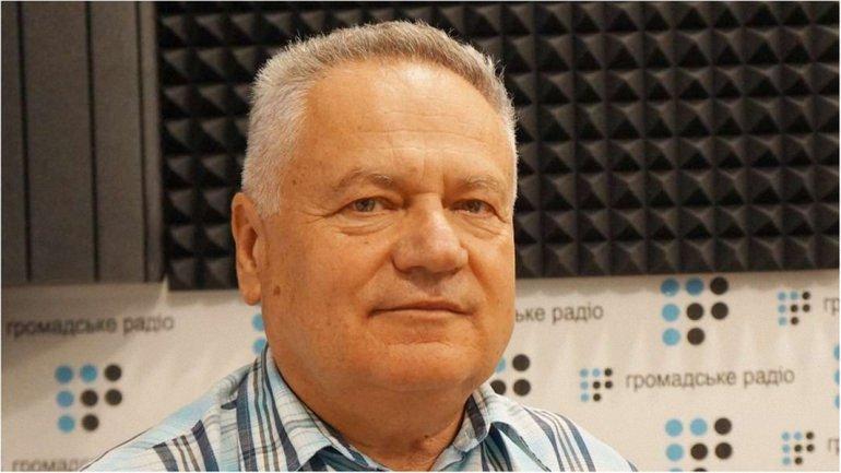 Харченко будет носить электронный браслет  - фото 1