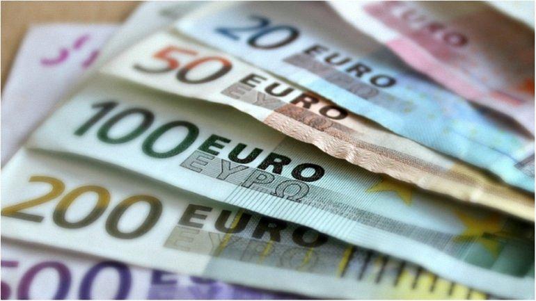 Украина может поллучить 600 млн евро в 2017 году  - фото 1